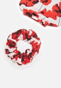 Cost:bart - KENYA DRESS - Denní šaty - red - 2