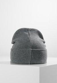 Slopes&Town - Bonnet - light grey - 3