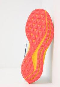 Nike Performance - AIR ZOOM PEGASUS 36  - Obuwie do biegania Szlak - aura/blackened blue/light armory blue/mint foam/speed yellow/laser crimson - 4