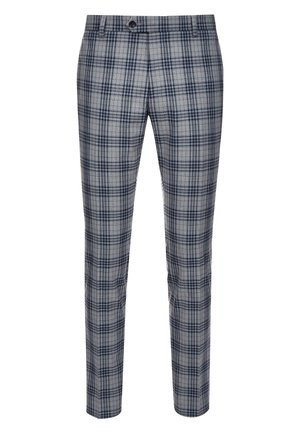 Kostymbyxor - grey