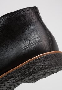 Panama Jack - GAEL  - Casual lace-ups - black - 5