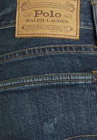 Polo Ralph Lauren - SULLIVAN - Slim fit jeans - petley stretch - 7