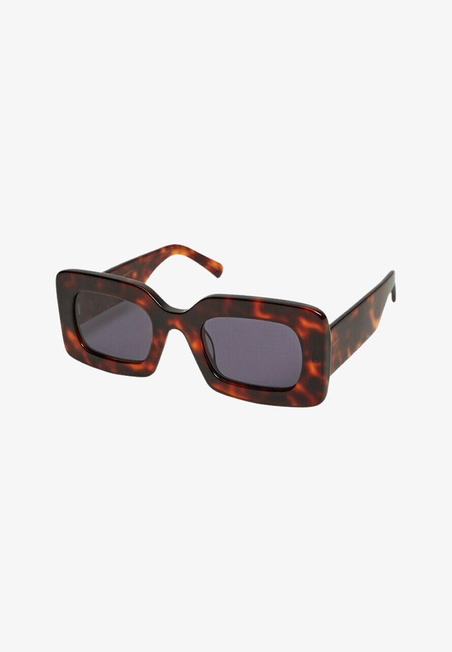 CARMINA - Sluneční brýle - chocolat