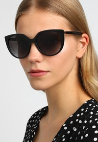 Dolce&Gabbana - Sunglasses - black - 1