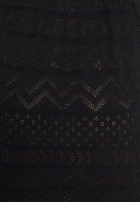 M Missoni - ABITO SENZA MANICHE - Jumper dress - black - 2