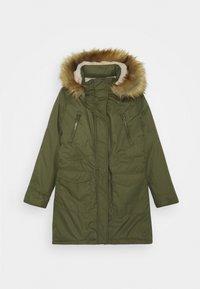 Tiffosi - RUBY - Winter coat - green - 0