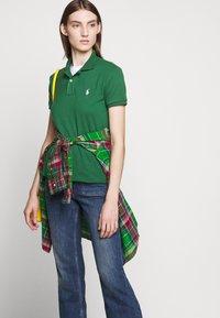 Polo Ralph Lauren - Polo shirt - stuart green - 3
