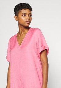 EDITED - HADLEE DRESS - Day dress - pink - 3