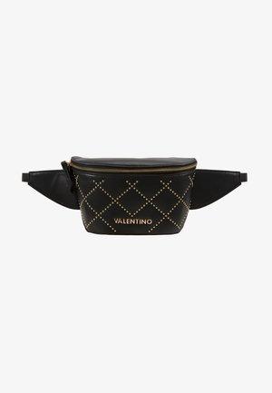MANDOLINO - Bum bag - nero