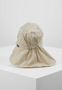 maximo - MINI UNISEX - Hat - sand - 3