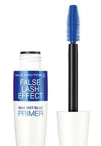 Max Factor - FALSE LASH EFFECT MAXOUT MASCARA PRIMER - Mascara - blue - 2