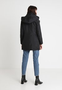 ONLY - ONLKATY  - Winter coat - black - 3