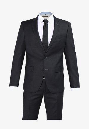 Suit - anthracite