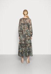 Esprit Collection - Maxi dress - dark khaki - 2