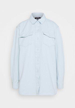 PALE WASH - Overhemdblouse - blue