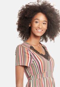 Vive Maria - Maxi dress - mehrfarbig - 3