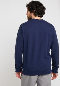 Patagonia - LABEL UPRISAL CREW  - Sweater - classic navy - 2