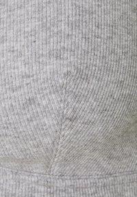 Esprit - Triangle bra - grey - 5