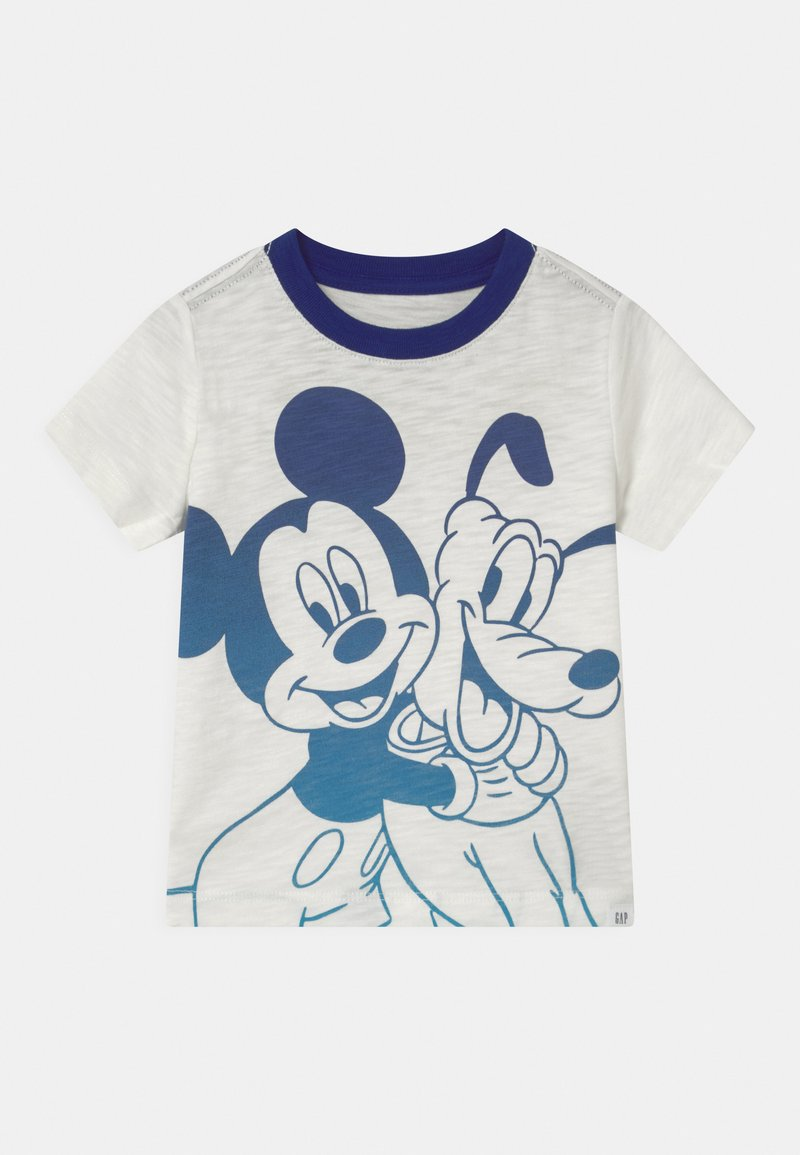 GAP - TODDLER BOY MICKEY MOUSE - Print T-shirt - new off white