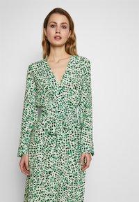 InWear - CADI DRESS - Day dress - green - 3