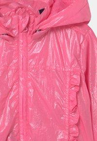 Blue Seven - SMALL GIRLS  - Light jacket - pink - 3