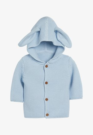 BEAR  - Cardigan - blue