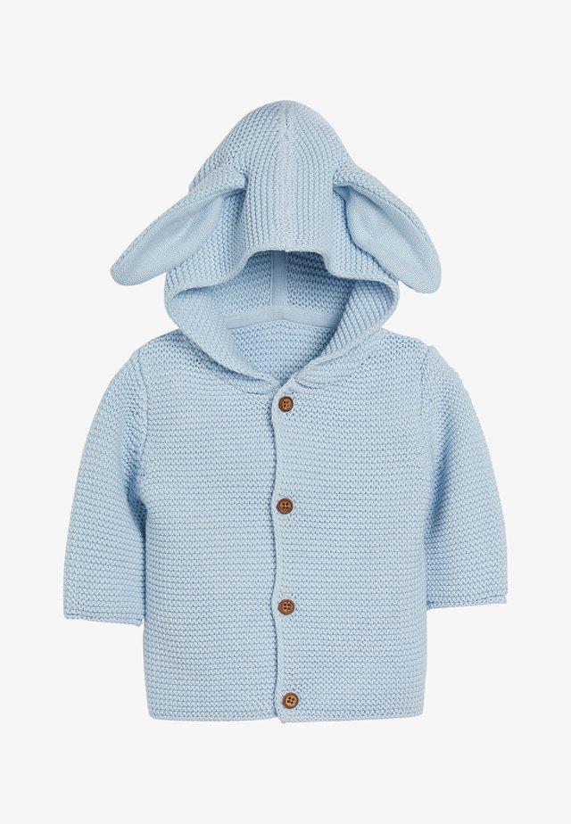 BEAR  - Cardigan - blue