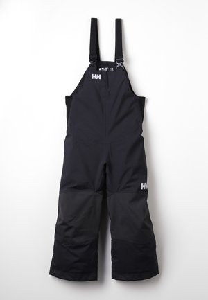 RIDER - Snow pants - black