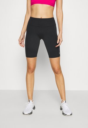 CONTOUR WORKOUT - Leggings - black