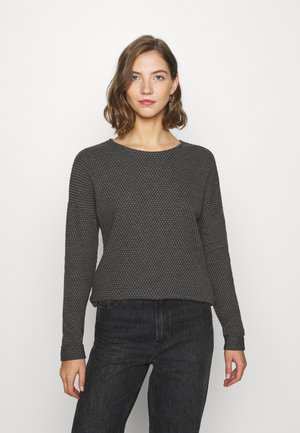 ONLDIAMOND - Jumper - dark grey melange