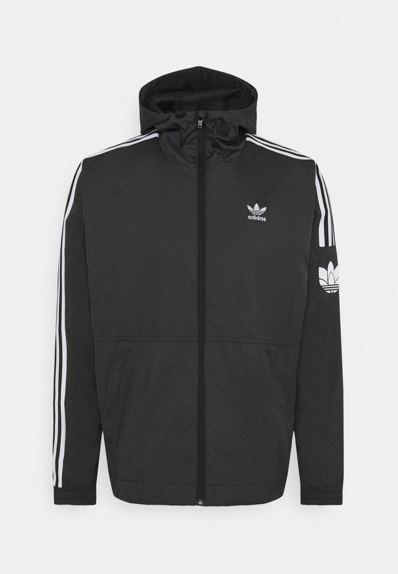 adidas Originals - UNISEX - Summer jacket - black