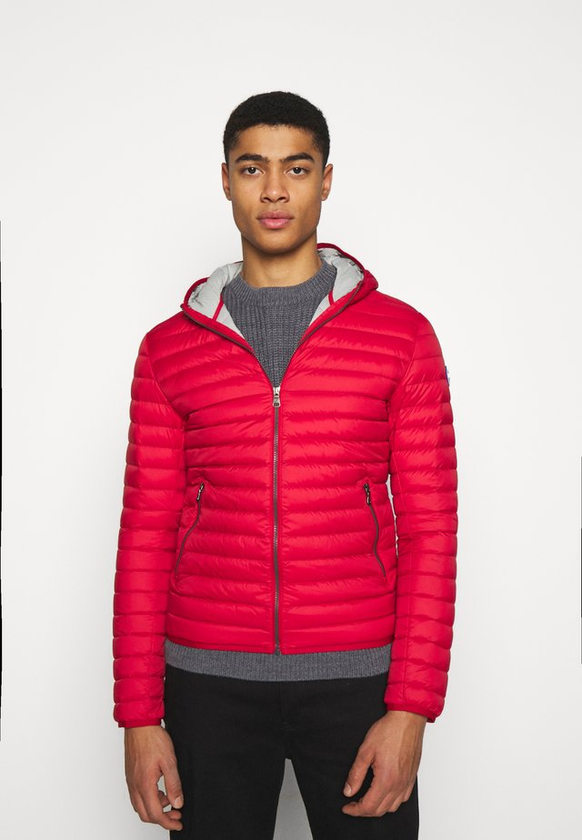 MENS JACKETS - Untuvatakki - red