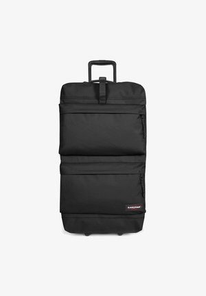 DOUBLE TRANVERZ - Luggage set - black