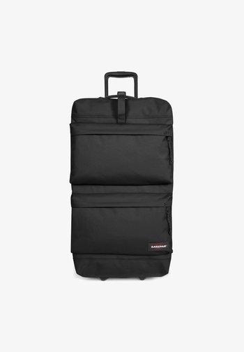 DOUBLE TRANVERZ - Luggage set - black