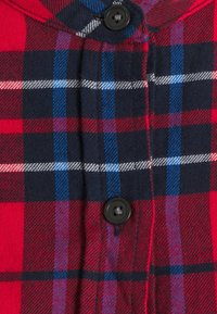 GAP Petite - Shirt dress - red - 5