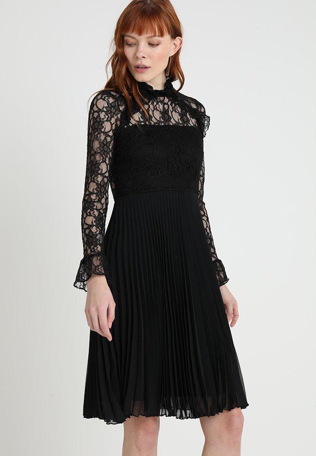 EMSY - Cocktailklänning - black