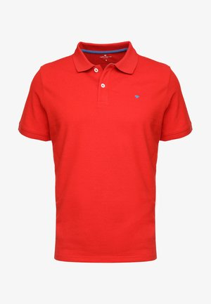 BASIC - Polo shirt - basic red