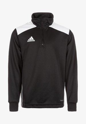 REGISTA 18 - Camiseta de deporte - black