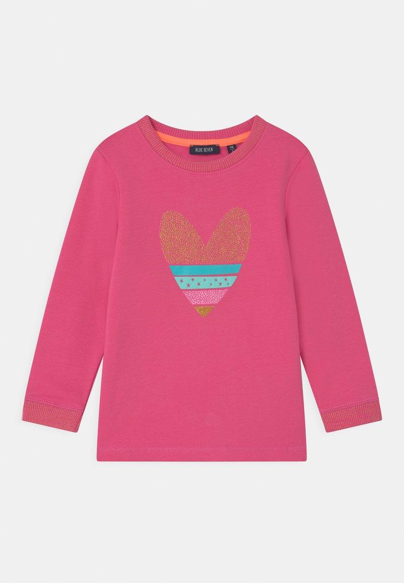 Blue Seven - KIDS GIRLS  - Sweatshirt - pink
