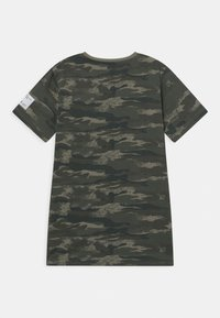 Staccato - TEENAGER - Printtipaita - olive - 1