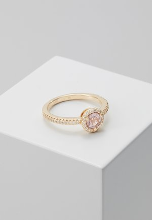 Ringe - rose gold-coloured