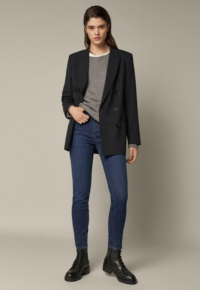 SKINNY-FIT - Jeans Skinny Fit - blue