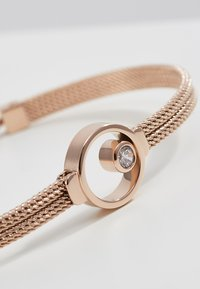 Skagen - ELIN - Rannekoru - rose gold-coloured - 3