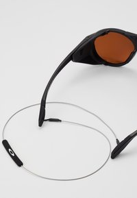 Oakley - CLIFDEN - Sonnenbrille - black - 3