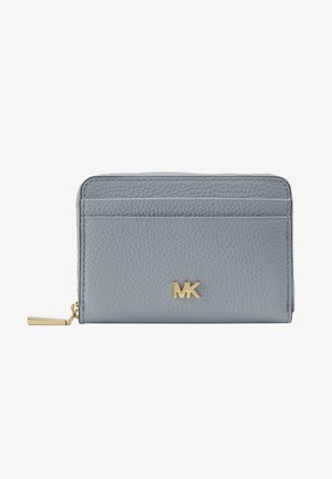 MOTTZA COIN CARD CASE - Wallet - pale blue