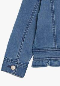 s.Oliver - Denim jacket - blue denim - 2