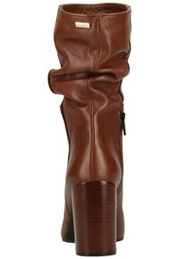 Scapa - High heeled boots - light brown - 3