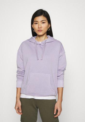 DYE - Sweatshirt - purple