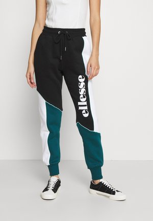 ARGENTEA - Tracksuit bottoms - multi