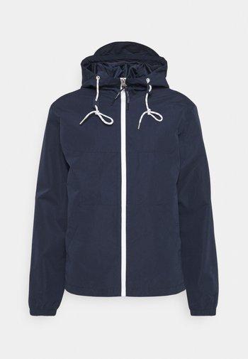 JORLUKE JACKET - Light jacket - navy blazer